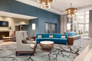 Homewood Suites By Hilton Charlotte Southpark, Hotely  Charlotte - big - 28
