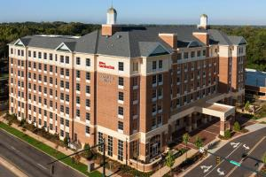 Homewood Suites By Hilton Charlotte Southpark, Hotely  Charlotte - big - 27