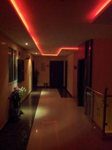 Janatna Furnished Apartments, Aparthotely  Rijád - big - 26