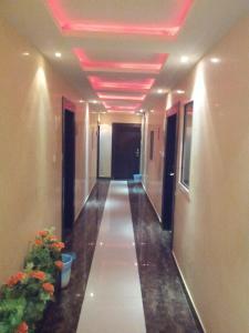 Janatna Furnished Apartments, Aparthotels  Riad - big - 24