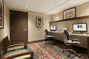 Homewood Suites By Hilton Charlotte Southpark, Hotely  Charlotte - big - 20