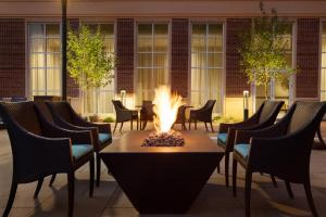 Homewood Suites By Hilton Charlotte Southpark, Hotely  Charlotte - big - 19