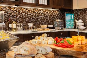Homewood Suites By Hilton Charlotte Southpark, Hotely  Charlotte - big - 18
