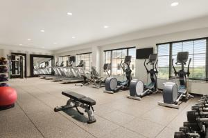 Homewood Suites By Hilton Charlotte Southpark, Hotely  Charlotte - big - 17