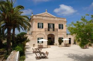Alcaufar Vell Hotel Rural & Restaurant (1 of 70)