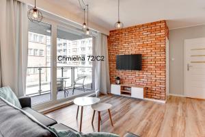 Twój Salon-Apartamenty Stare Miasto