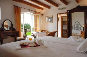 Alcaufar Vell Hotel Rural & Restaurant (38 of 70)