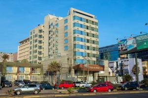 Hotel Diego De Almagro Costanera - Antofagasta - ميجلونيس