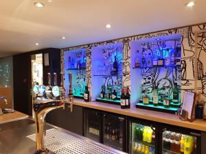ibis Leeds Centre Marlborough Street, Hotels  Leeds - big - 35