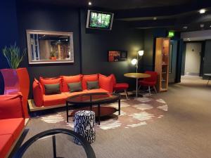 Hotel ibis Leeds Centre (6 of 36)