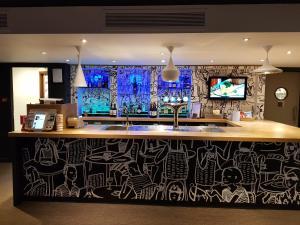 ibis Leeds Centre Marlborough Street, Hotels  Leeds - big - 32