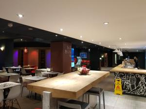 ibis Leeds Centre Marlborough Street, Hotels  Leeds - big - 31