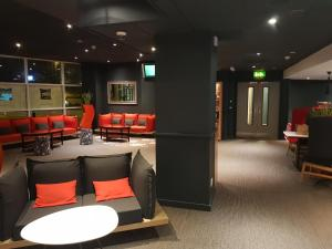 ibis Leeds Centre Marlborough Street, Hotels  Leeds - big - 28