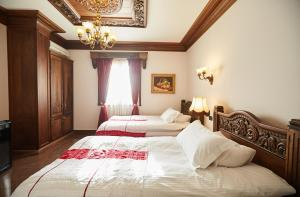 Brilant Antik Hotel, Hotely  Tirana - big - 5