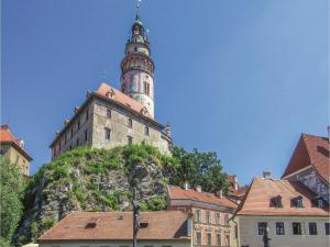 One-Bedroom Apartment in Cesky Krumlov