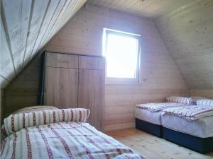 One-Bedroom Holiday Home in Choczewo