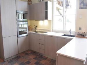 Three-Bedroom Holiday Home in Gournay-en-Bray, Case vacanze  Gournay-en-Bray - big - 26