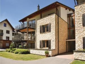 Mattstock 4MP - Apartment - Unterterzen