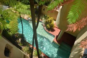 Seascape Holidays Villa on Macrossan