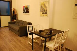 La Casita Apartment - abcRoma.com