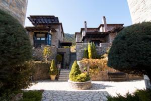 Hostales Baratos - Ostra Menalon Luxury Suites
