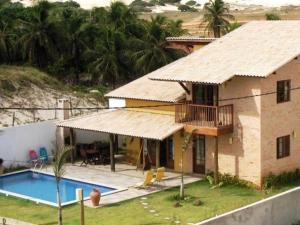 Jacuma Beach Village - Muriú