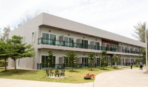 Hadthong Resort - Ban Hua Wang (1)