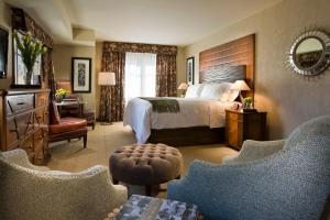 Madeline Hotel and Residences, an Auberge Resorts Collection, Hotely  Telluride - big - 5