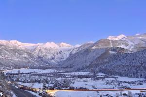 Madeline Hotel and Residences, an Auberge Resorts Collection, Hotely  Telluride - big - 10