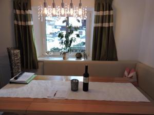 Ferienwohnung Goldmann - Apartment - Ginzling