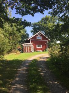 Ranch Mörby - Accommodation - Stora Mellösa