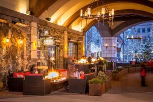 Madeline Hotel and Residences, an Auberge Resorts Collection, Hotely  Telluride - big - 24