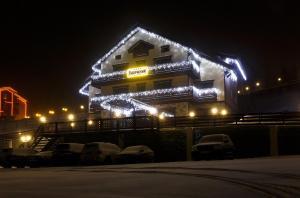 Gubernskiy Apart Hotel - Sheregesh
