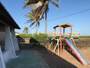 Paradise Beach Santa Rita - Genipabu