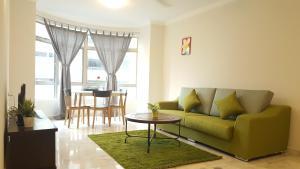 TANGO Suite @ Bukit Jalil, Kuala Lumpur - Sungi Besi