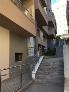 Apartment Park Sveti Vrach, Apartmány  Sandanski - big - 7