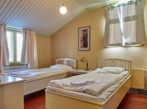 Runni Manor Country House Hotel, Hotels  Runni - big - 9