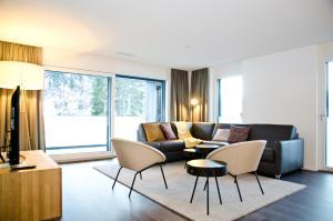 Apartment Rugenpark 5 - GriwaRent AG - Interlaken