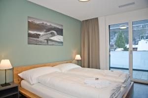 Apartment Rugenpark 5 - GriwaR..