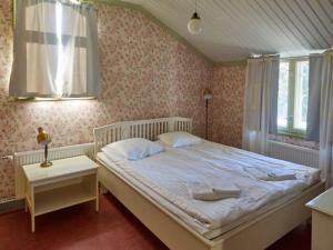 Runni Manor Country House Hotel, Hotels  Runni - big - 10