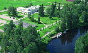 Runni Manor Country House Hotel, Hotels  Runni - big - 24