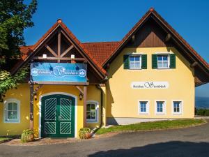 Hotel Landhof Steinbäck Sankt Stefan ob Stainz Rakousko