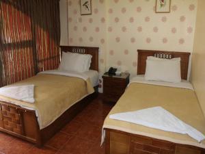 Milano Hostel, Hostelek  Kairó - big - 34