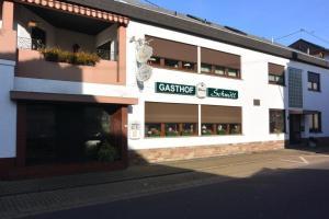Gasthof Schmitt - Honzrath