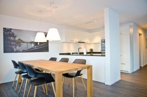 Apartment Rugenpark 9 - GriwaRent AG - Hotel - Interlaken