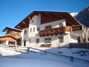 Alpenhaus Christian - Apartment - Neustift im Stubaital