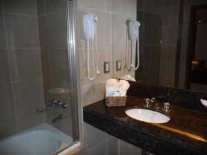 Altos de Guemes Hotel, Hotely  Mar del Plata - big - 29