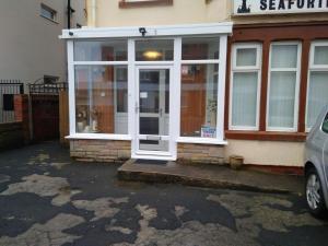 Auberges de jeunesse - Seaforth Guest House