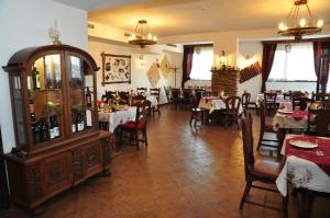 Family Hotel Emaly 2, Hotels  Saparewa Banja - big - 43