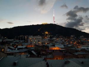 Tornike`s Apartment, Apartmány  Tbilisi - big - 21